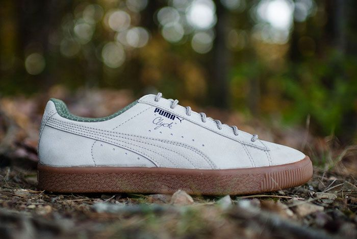 Puma Clyde Winter Pack
