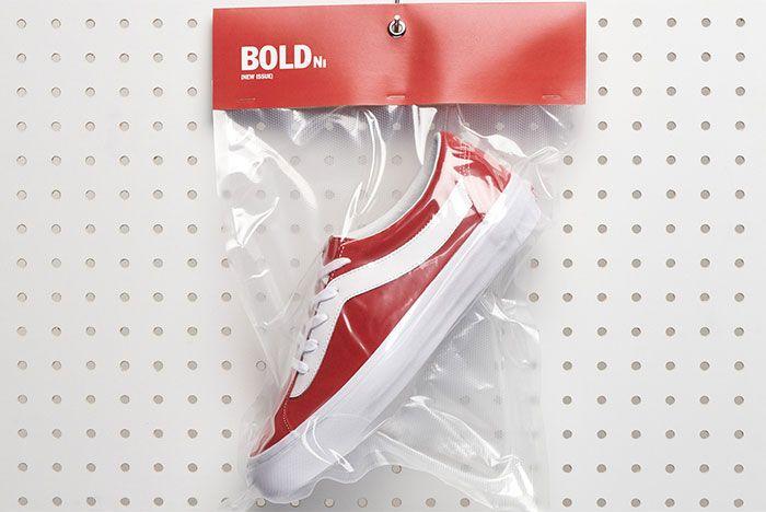 Vans Bold Ni Release Date Price Info 02 Sneaker Freaker