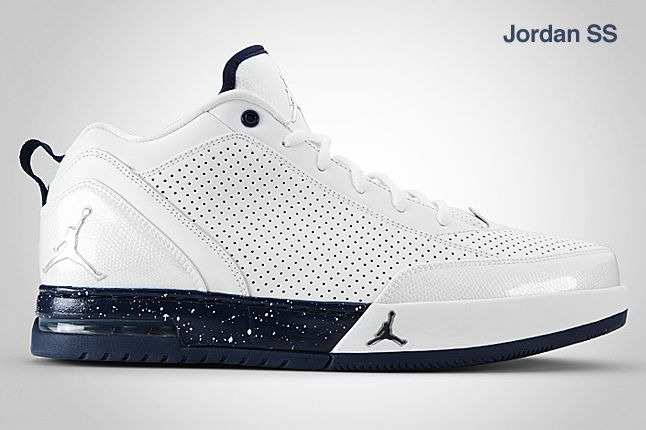 Jordan Ss 2