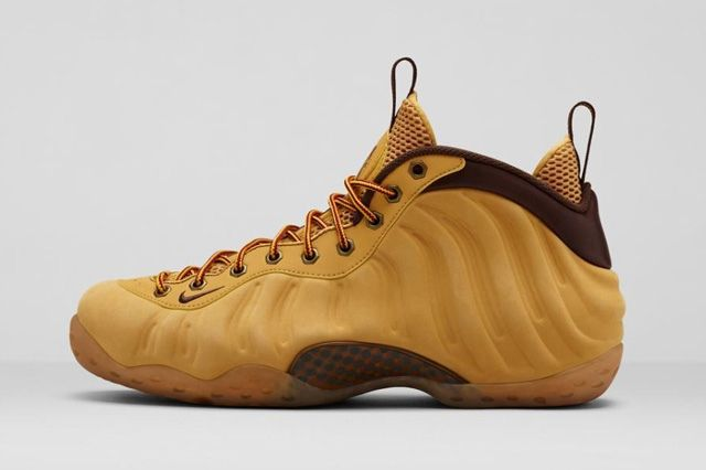 Back To Basics: The Nike Air Foamposite One And Pro Is ...