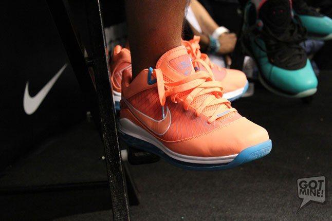 Nike Lebron 8 House Of Hoops 3 1