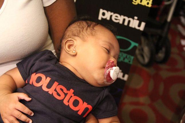 H Town Summit Baby Houston 1