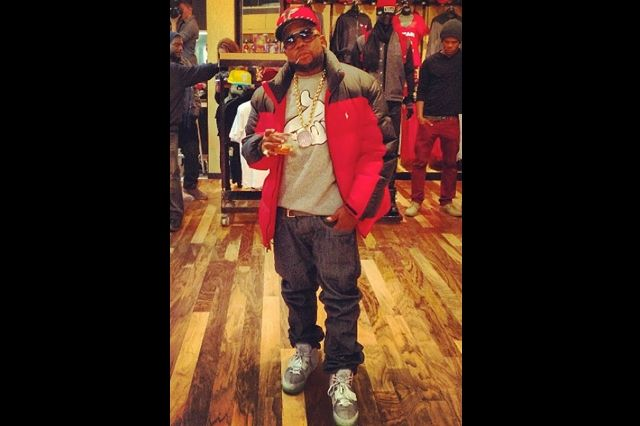 Big Boy Sneaker Style Profile 7