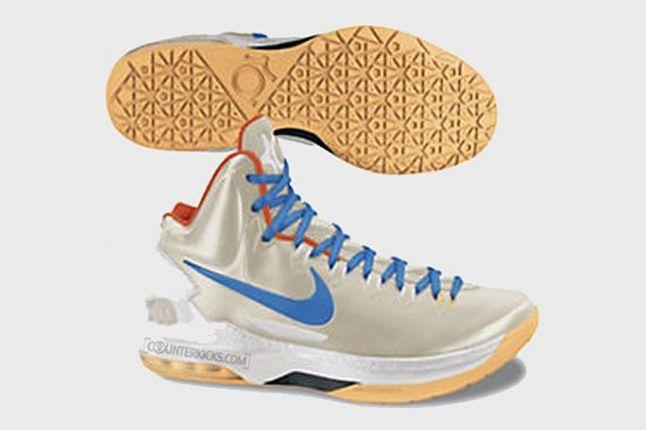 Nike Kd 5 Preview 09 1