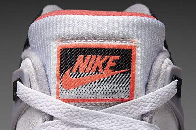Nike Air Tech Challenge Ii Hot Lava 2014 Retro 4