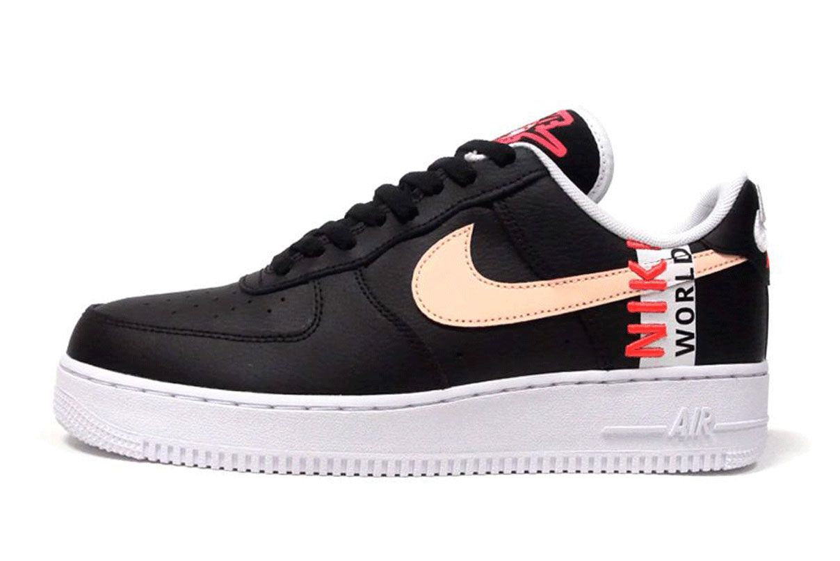 Air Force 1 'Worldwide'