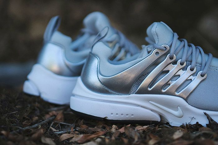 Nike Air Presto Premium Metallic Pack 4