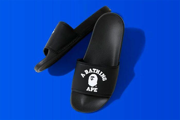 Bape Slides
