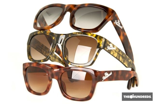 The Hundreds Sunnies 1