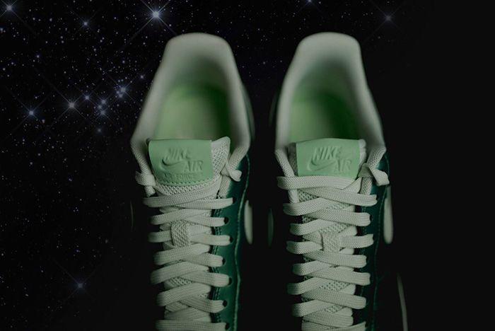 Nike Air Force 1 Fresh Mint 7