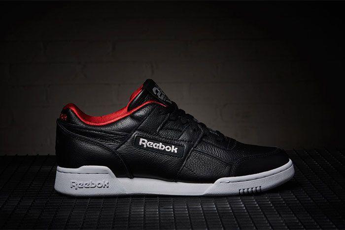 Reebok Workout Plus Ufc Release Date