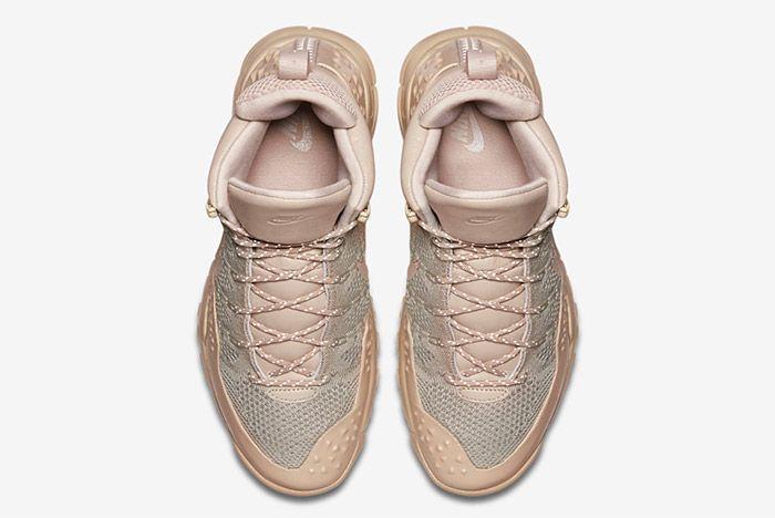 Nike Lupinek Flyknit Wmns String Light Bone 4