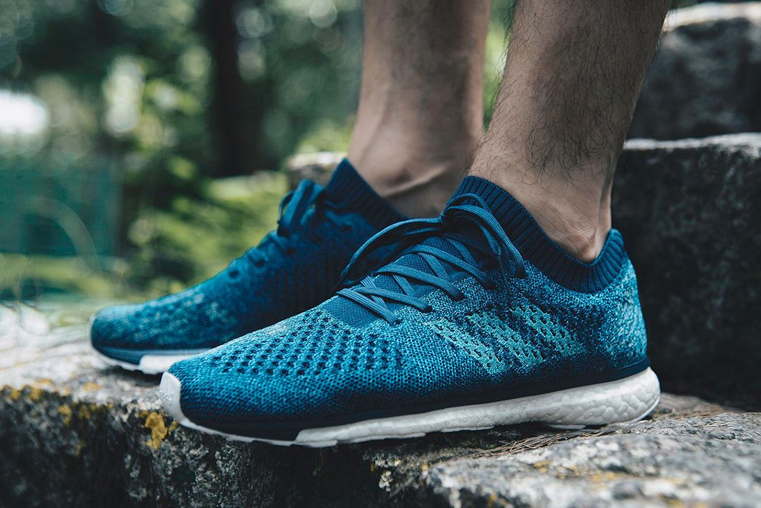 Parleys Latest Adidas Colab Revealed