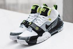 Nike Air Max Bo Jax Volt Snake 1