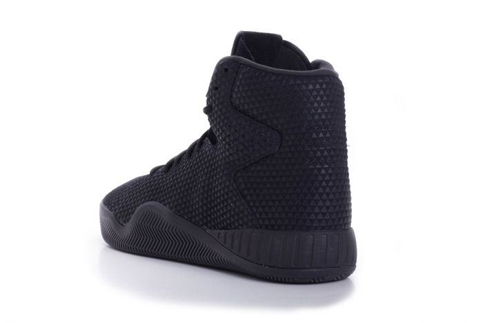 Adidas Tubular Invader Triple Black1