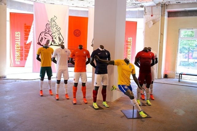 Sf Germany Visit Nike Berlin House Of Phenomenal 15