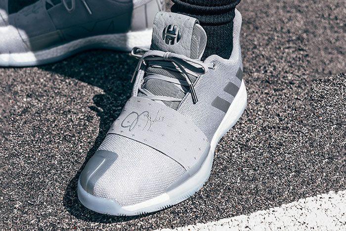 Adidas Harden Vol 3 Release Info 11 Sneaker Freaker