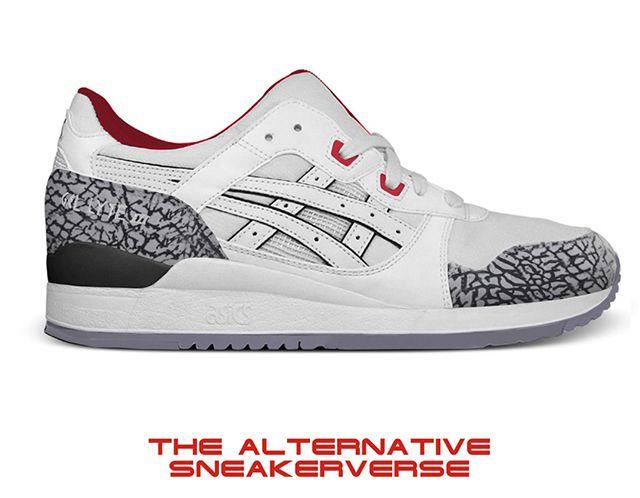 Alternative Sneakerverse 2
