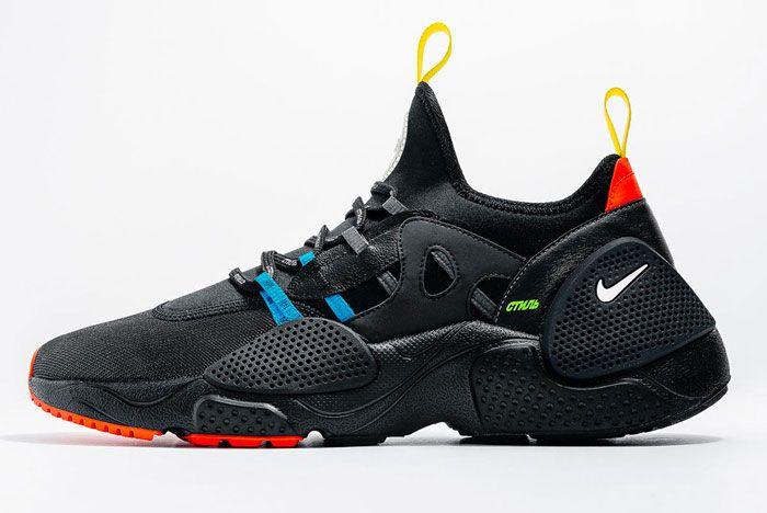 Nike Heron Preston Huarache Edge 1