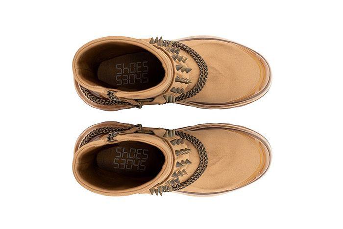 Shoes 53045 Easy Rid Air Top
