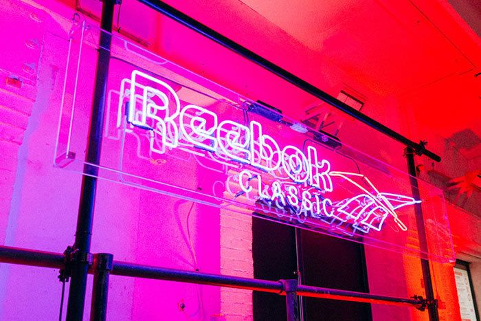 Reebok Classic Event 19