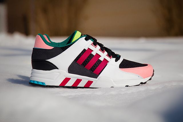 Adidas Eqt Oddity Pack 41