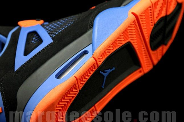 Air Jordan 4 New York Knicks 1 1