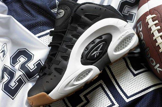 Reebok Emmitt Smith Sneaker 1