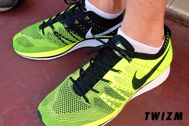 Twizm Nike Flyknit 1