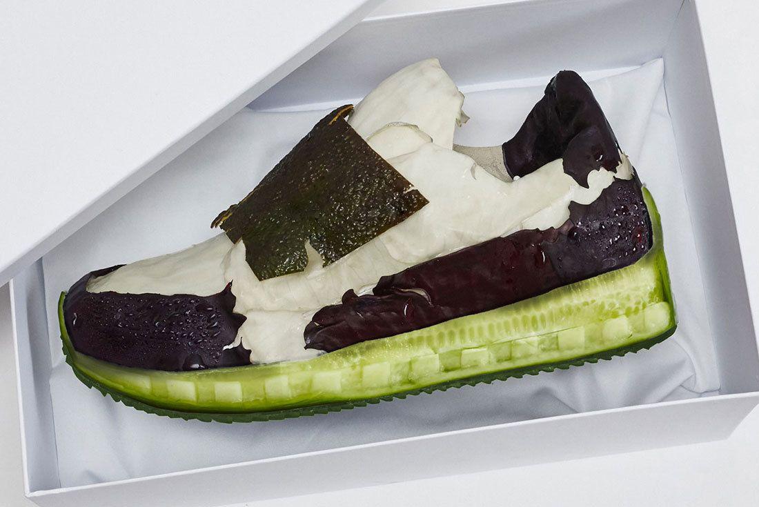 Rombaut Vegan Sneakers