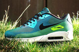 Nike Air Max 90 Jacquard Thumb