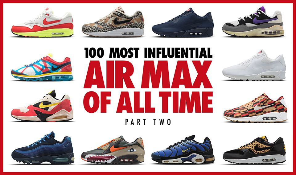 Top 100 Air Max Feautre2