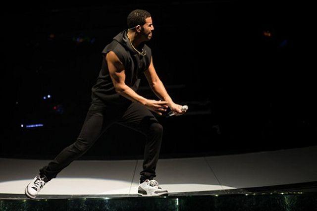 Drake Sneaker Style Profile Air Jordan 3