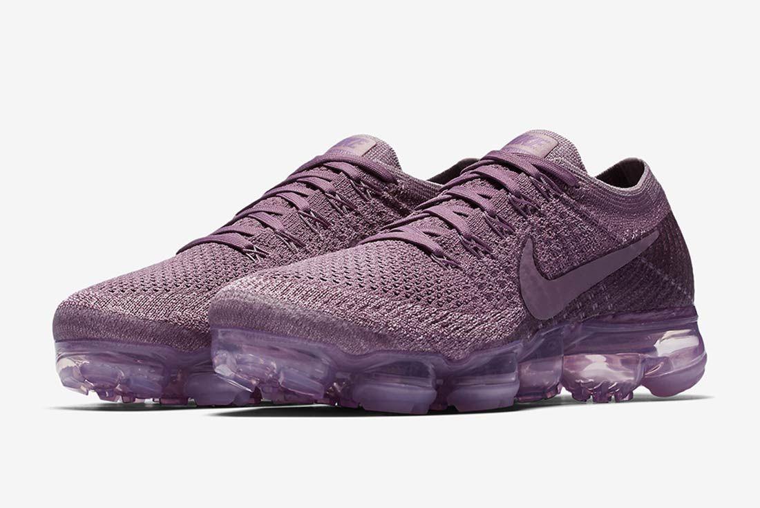 Nike Air Vapormax Violet Dust 7