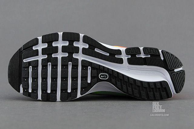 Nike Air Pegasus 30 Flash Lime 2