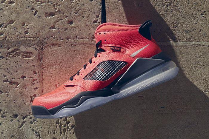 Psg Jordan Mars 270 Official Release Date Hero
