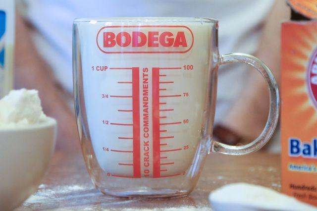 Bodega Commandments Mug 3