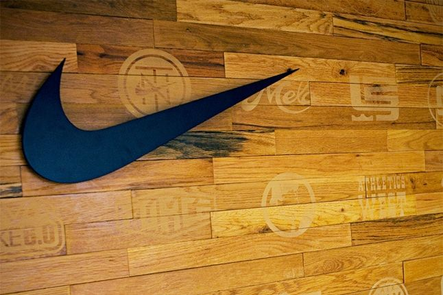 Mark Parker Nike Office 23 1