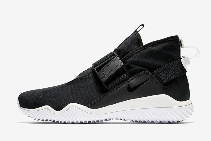 Nikelab 07 Kmtr Black White 9