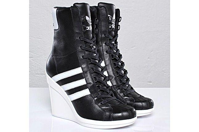 Adidas Js Womens Boot 1