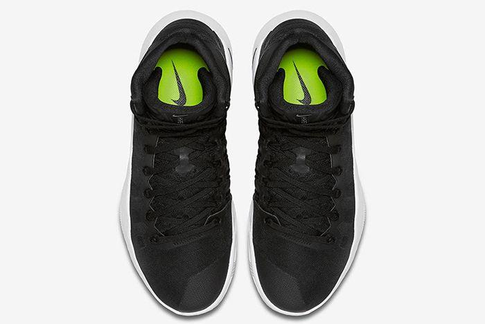 Nike Hyperdunk 2016 Yin Yang Pack9