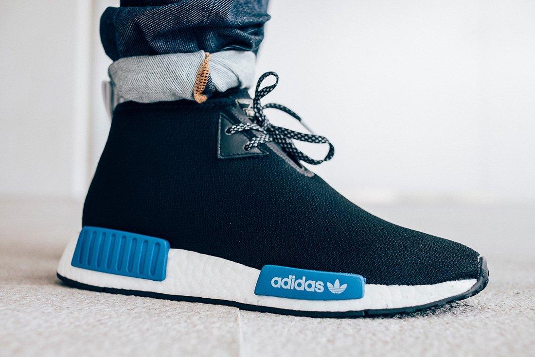 Porter X Adidas 2017 Collection