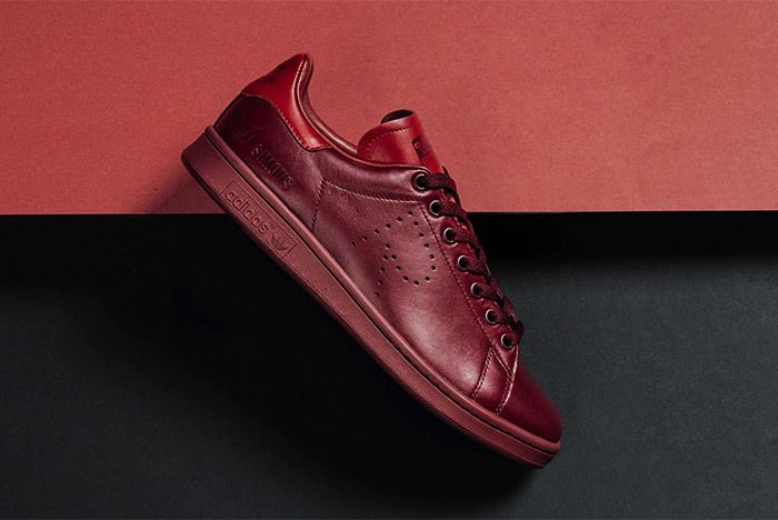 Raf Simons Adidas Stan Smith 2018 5