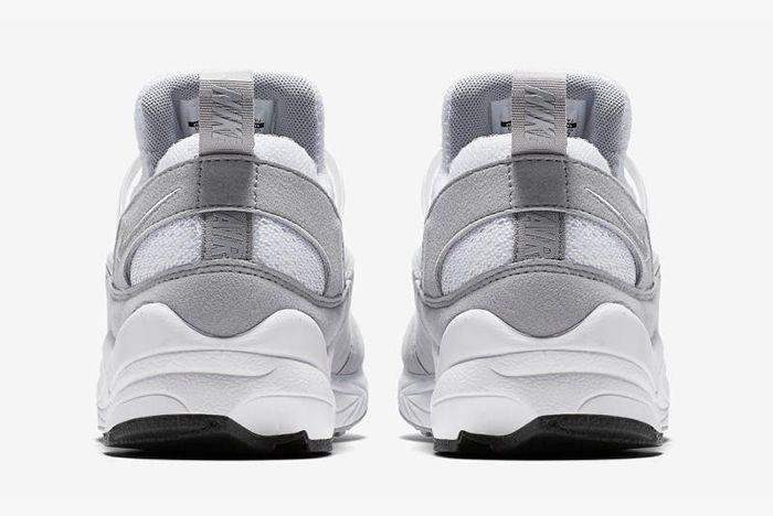 Nike Air Huarache Light Light Grey2