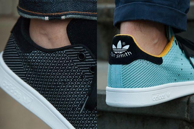 Adidas Introduces Stan Smith Textile 3