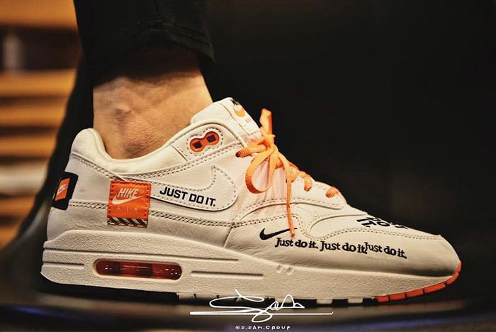 Nike Air Max 1 Just Do It 1