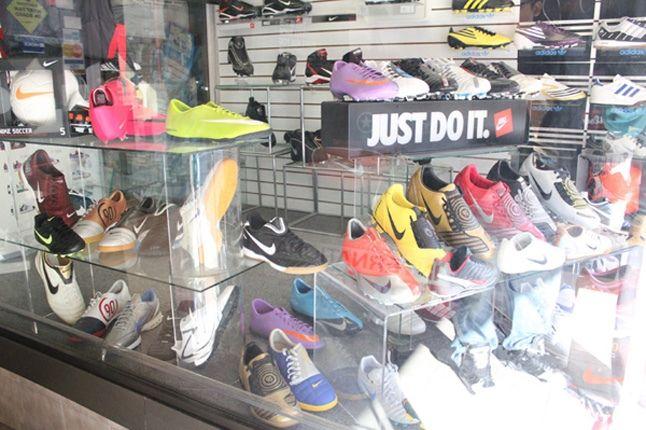 Inside The Sneaker Box Sneaker Heaven 201 1