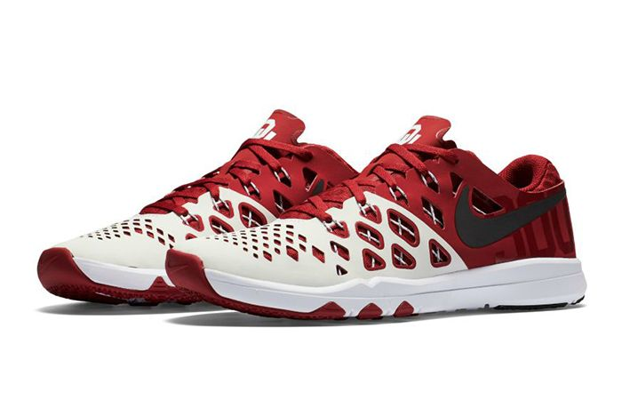 Nike Train Speed 4 Week Zero College Collection14