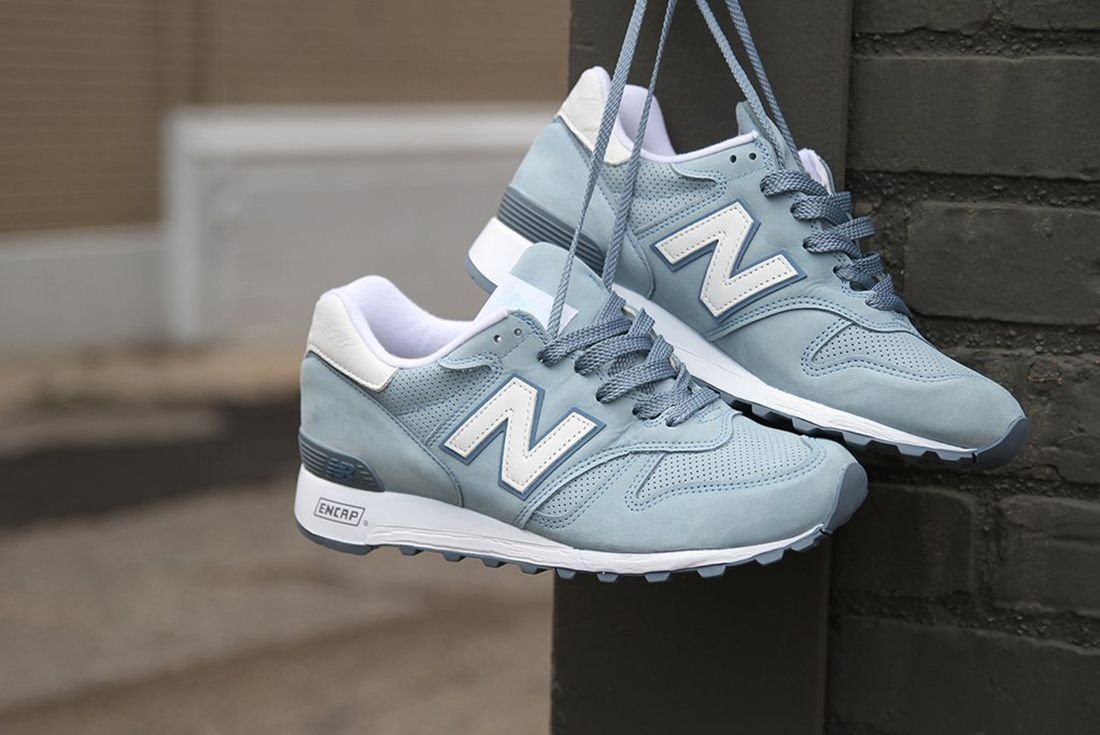 New Balance 1300 Made In Usa Chambray A