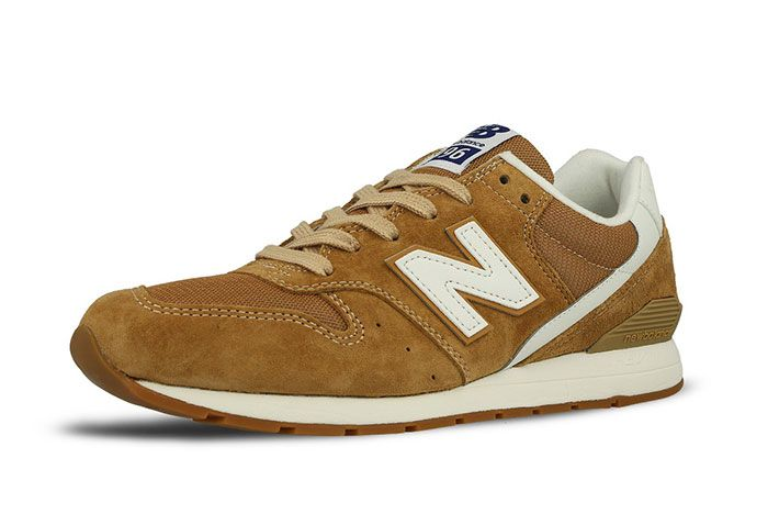 New Balance 996 Marron Brown 2